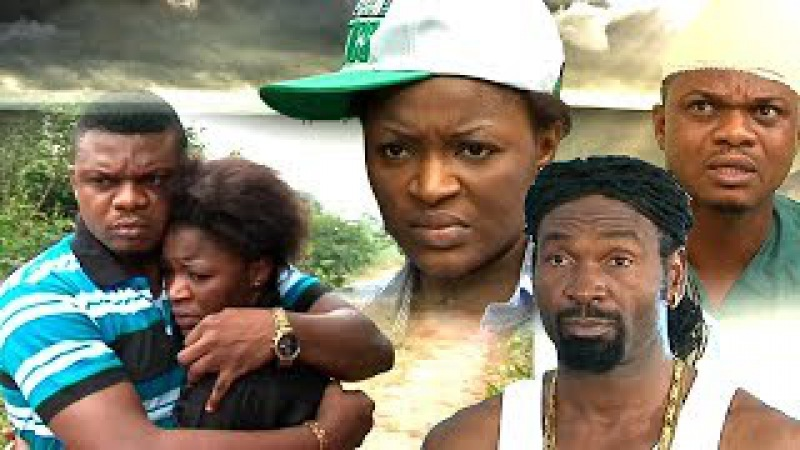 MY LOST SISTER {KEN ERIC AND CHACHA EKE} - NIGERIAN MOVIES 2017 LATEST   AFRICAN MOVIES 2017 LATEST