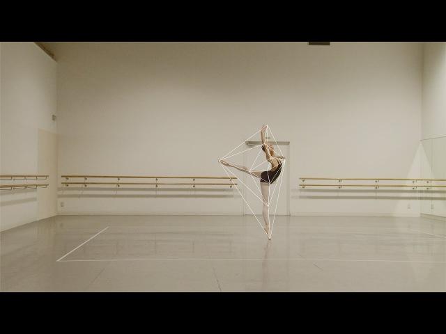 Ballet rotoscope バレエ・ロトスコープ