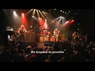 Black Label Society The European Invasion Doom Troopin' Live Parte 18 de 18 Legendado (Pot-Br).wmv