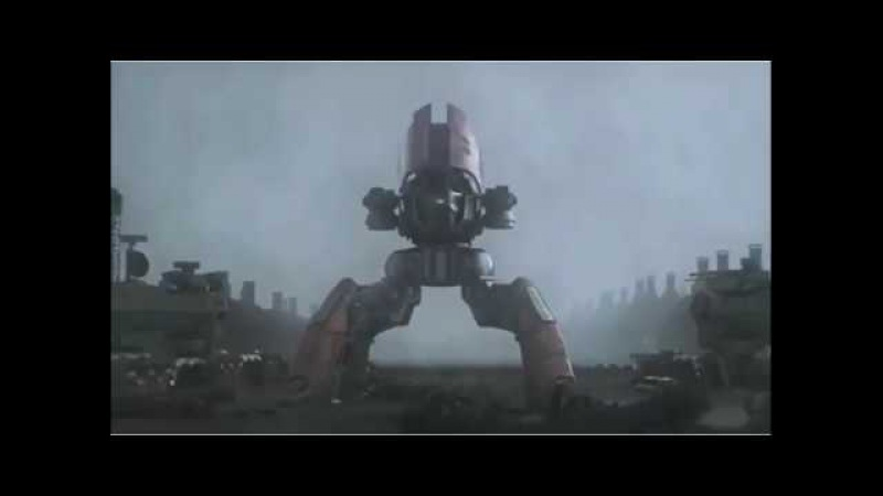 NO WWR NO LIFE ( walking war robots music video )