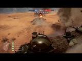 Tagir Tagirov в Battlefield 1