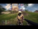 Михаил Плешаков в Battlefield 1