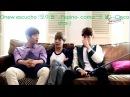 [SUB/ESP] SHINee - Baskin Robbins Entrevista Sorpresa (Corte de Onew ^^, Jjong y MinHo).