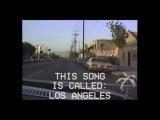 THE TOXIC AVENGER - LOS ANGELES