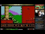 The Jungle Book прохождение expert 100 Игра на (Dendy, Nes, Famicom, 8 bit) 1994 Стрим RUS