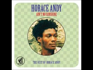 HORACE ANDY - Classic Reggae Collection (Full Album)