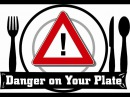 Смотри в свою тарелку (1-5 серии из 5) / Danger on your plate (2010)
