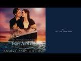 Titanic Complete Soundtrack OST by James Horner Титаник Официальный саундтрек Джеймс Хорнер