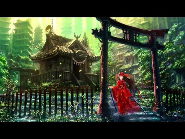 ABSOLUTE CASTAWAY – 慟哭の杜 (El bosque de las lamentaciones)