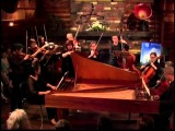 Bach Concerto for Two Harpsichords BWV 1060