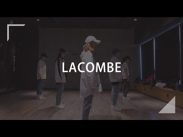 $uicideboy$ lacombe Vinsent Choreography