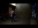 Murmansk Industrial Dance Battle (Part 2)