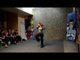 Murmansk Industrial Dance Battle (Part 1)