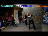 Murmansk Industrial Dance Battle (Final)