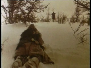 Пегий пес, бегущий краем моря (1990) фильм