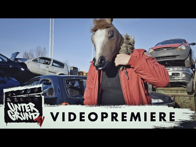 ORIGINAL KLIKKE - Machen Was Wir Wollen (OFFICIAL HD VIDEO)