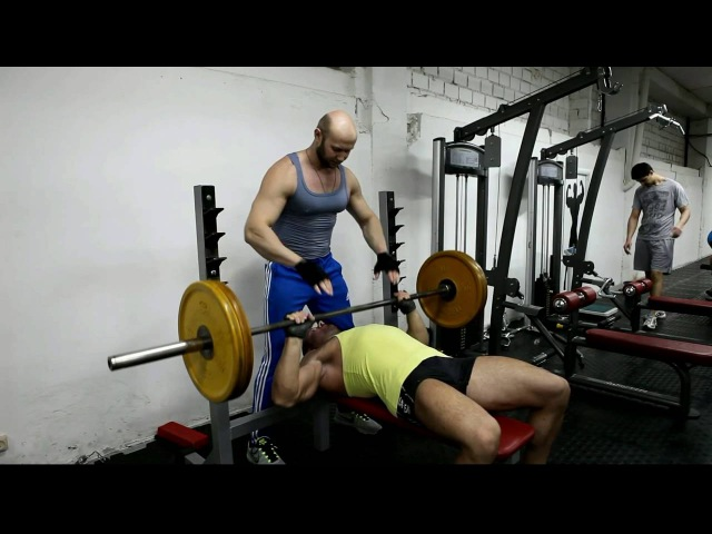 Программа тренировок на 3 раза в неделю для тренажерного зала. МЕТОДИКА Ясон - трехдневный сплит