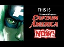 Hail Hydra! Presenting a Special Launch Trailer For CAPTAIN AMERICA: STEVE ROGERS!