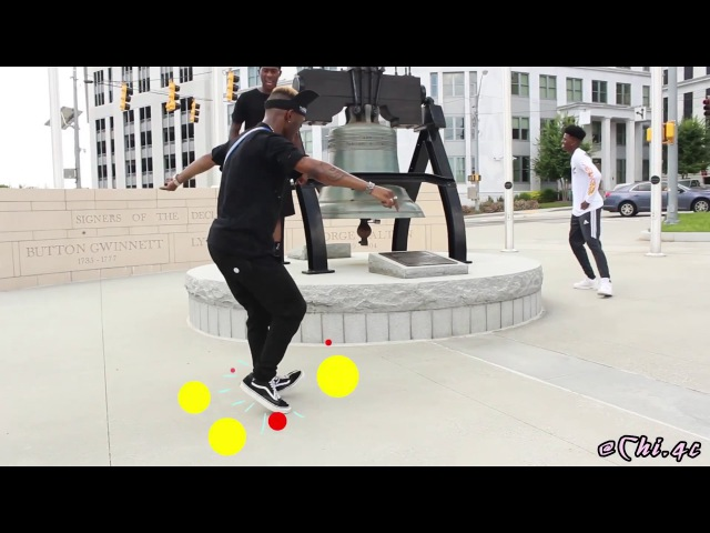 Black Youngsta Booty @RichHomieKey