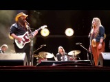 Chris Stapleton (and Morgane) - Smooth as Tennessee Whiskey (10142016) Nashville, TN