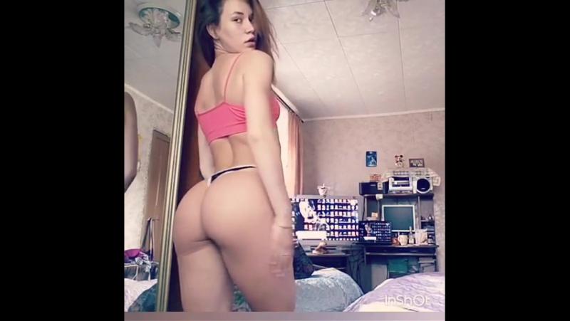 Горячая школьница с шикарной жопой (тело,грудь,сиськи,орех,попа,секси,няшка,chat,web,webcam,sexy,brazzers,boobs,ass,xxx,public)