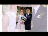 Wedding Day 27.08.2016г.Рождение семьи Лыковых♥Будьте счастливы,ребятки)