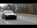 BMW 728iA BLACK BANDIT FILM HD YouTube