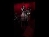Lea Michele - Anything Is Possible (Hotel Cafe 2017)