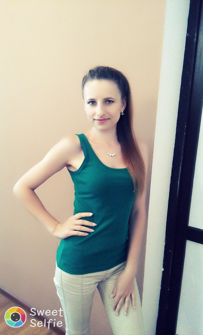 Мария Санько
