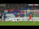 1. FC Heidenheim - FC St. Pauli - 2-0 (1-0). (26.11.2016)