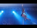 Дарья Кузнецова, Exotic Pole Dance! Indigo Dance Studio Отчетный концерт 2015