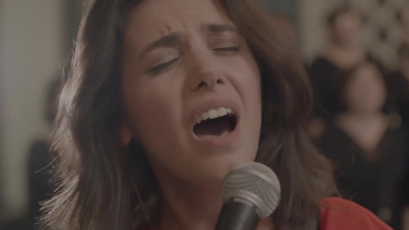 Katie Melua - O Holy Night (NEW)