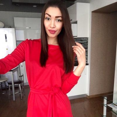 Полина Колесниченко