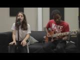 Кавер на песню Shawn Mendes - There's Nothing Holdin' Me Back в исполнении Victoria Azevedo