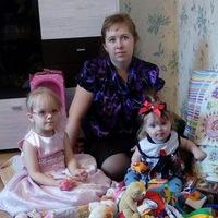 Екатерина Кочкина