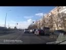 АвтоСтрасть - Подборка аварий и дтп 612 Апрель 2017