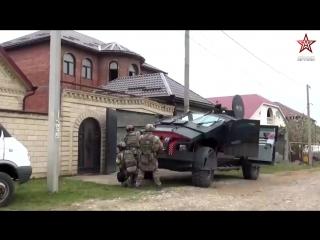 Завораживает...Невероятная мощь России!