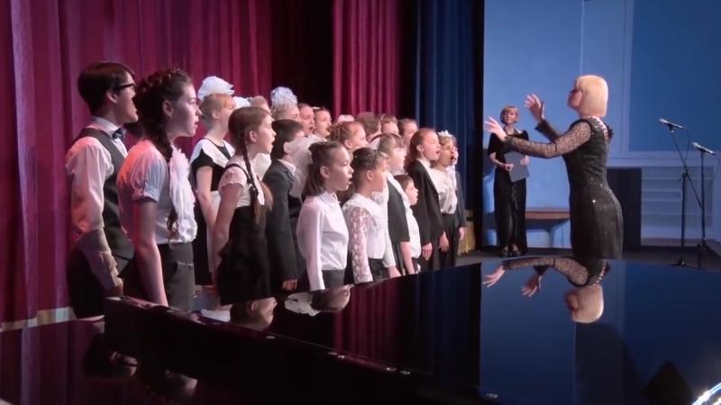 Mutter - Rammstein ( childrens choir )
