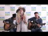 Miley Cyrus - Malibu - Elvis Duran Live // SYEOM
