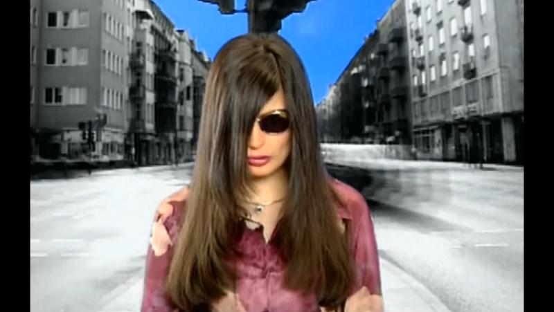 Волшебное стекло моей души - Диана Гурцкая 1998