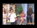 Galilea Montijo - Amazing in black WOW!!!!! - YouTube