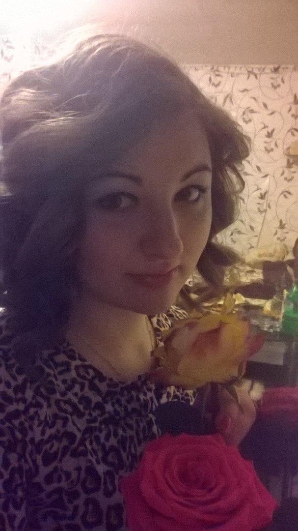 Маришка Карачёва, Подпорожье - фото №4