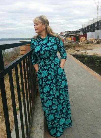 Ольга Шилингова
