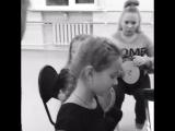 Марианна РАЧКОВСКАЯ ,Любовь ЛЕВИНА и Юлия ИГОЛЬНИКОВА 💐 совсем скоро будет новый оркестр Марьям и это не шутка ☝🏼️☺️ уже мечта