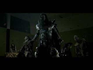 LORDI -  Hard Rock Hallelujah (HD)