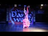 Yulianna Voronina is a teacher in Oriental Dance Week 4 4750