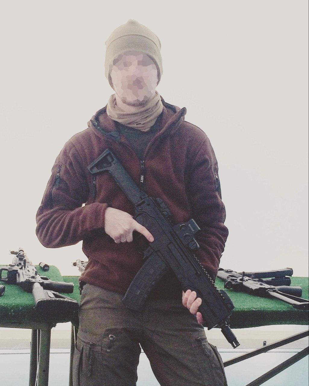 Russian Assault Rifles & Machine Guns Thread: #1 - Page 40 Z8LqSYze6qE