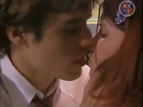 Rebelde Way / Мятежный дух (Марисса и Пабло) - What you want from me