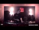 Module Werk - live at Boiler Room / 29.07.2017