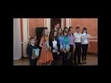 Юбилейный концерт ДШИ 47 апрель 2012 года - 55 лет! Часть 1